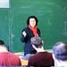 20. Februar 2017: Carola Reimann besucht Politikunterricht in Heinrich-Büssing-Schule in Braunschweig