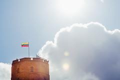 Gediminas Tower | Vilnius, Lithuania #56/365