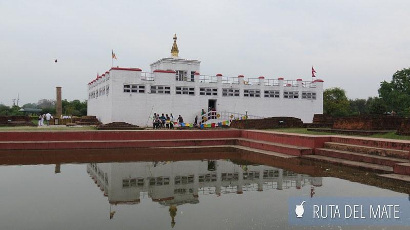Lumbini Nepal (4)