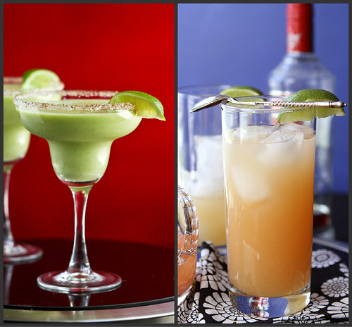 Summertime Cocktail Recipes | cookincanuck.com #cocktail