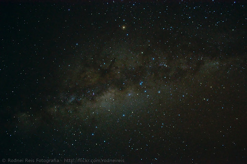 Via Láctea / Milk Way