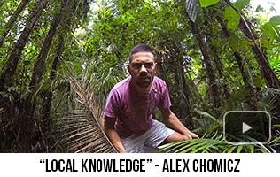 'Local Knowledge' - Alex Chomicz