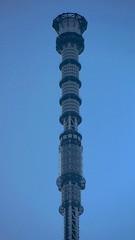 20130428 東京玩第二天 057  sky tree 東京スカイツリー 十間橋