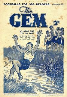 The Gem 1606 [November 26th, 1938]