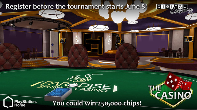 DigitalLeisure_PokerTournament