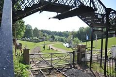 Fawley Hill Railway