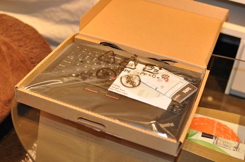 ThinkPad USB トラックポイントキーボード-55Y9003_001