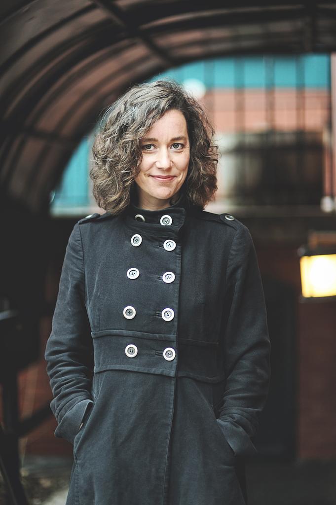 Sandra Ridley