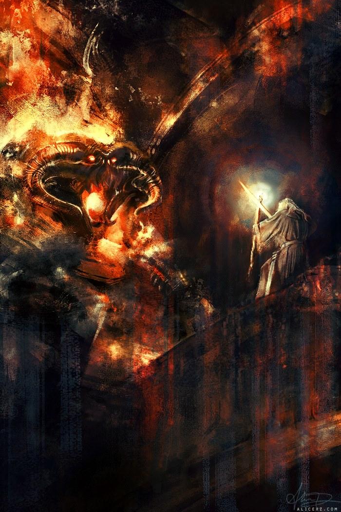 O Senhor dos Aneís