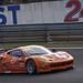 8 Star Motorsports Ferrari 458 Italia GT2 Driven by Enzo Potolicchio, Rui Aguas and Jason Bright ©Dave Hamster