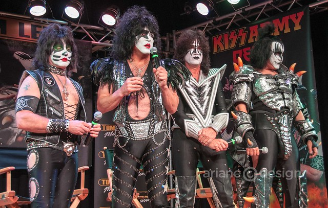 KISS in Vancouver-22