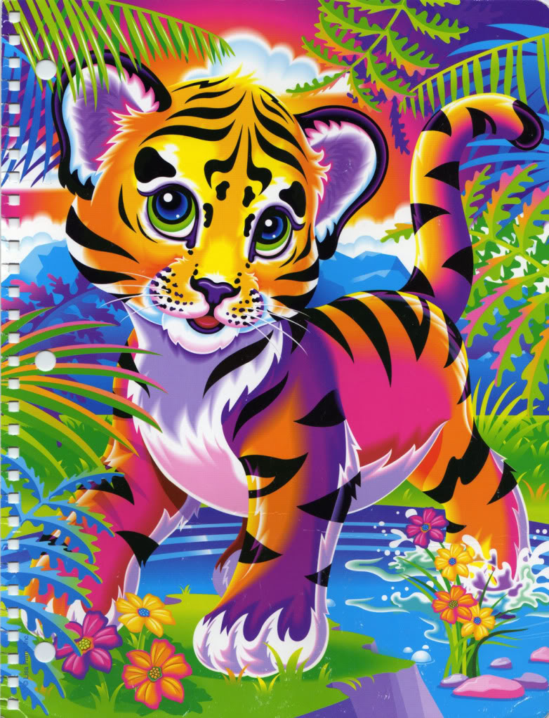 Lisa Frank Fairy Coloring Pages
