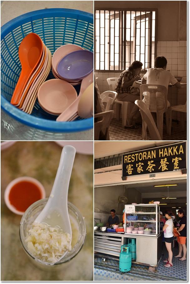 Restoran Hakka @ Pasir Puteh