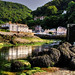 Lynmouth HDR by KPAR Media UK
