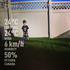 #weather #instaweather #ottawa