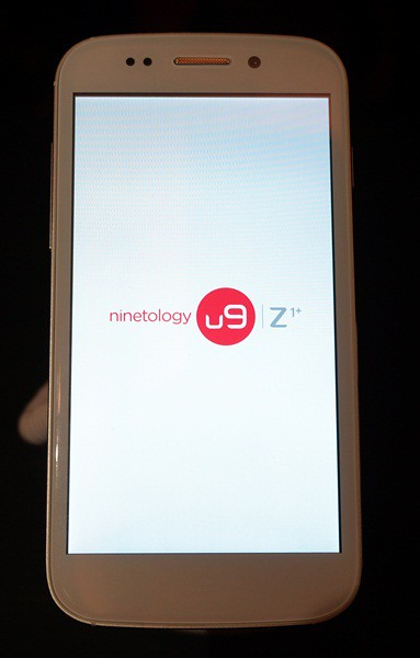 Ninetology U9 series launch-026