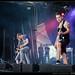 The 101's @ Nirwana Tuinfeest 2013 (Lierop) 03/08/2013