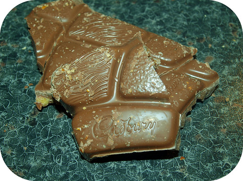 Dairy Milk Marvellous Creations Cola Pretzel Honeycomb