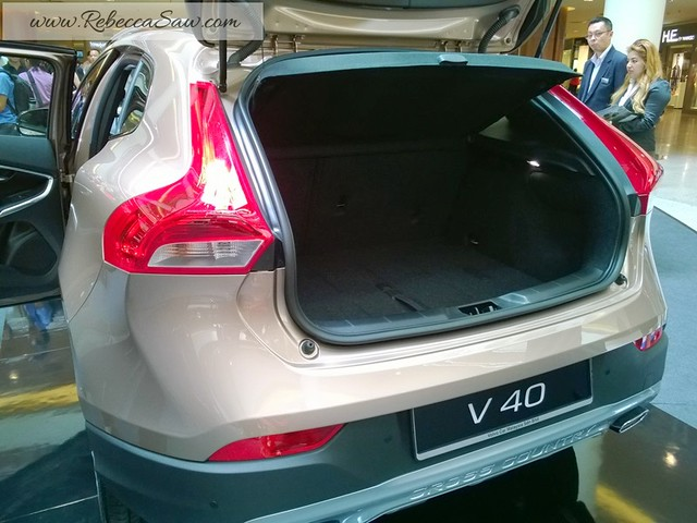 Volvo V40 launch in Malaysia, Price and pictures-013