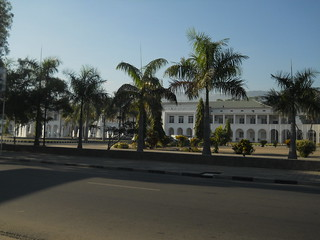 Palace of the Government