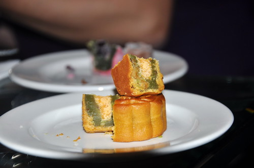InterContinental Mooncake 17