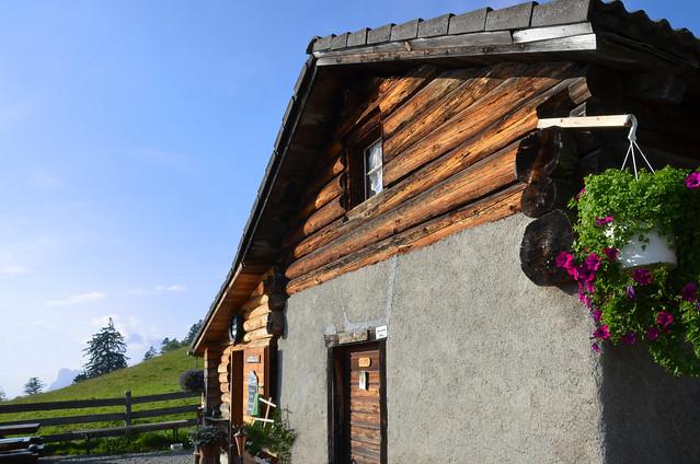 Casa de Heidi