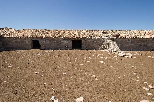 corral de la Cabañera, Valfarta (Huesca)