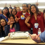 Big Triumph – 2-Year Sutter War Ends as RNs OK New Pact