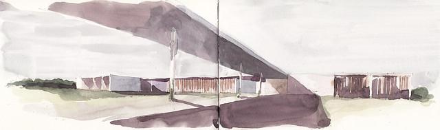 Golfclubhaus Krefeld 2