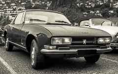 citroã«n(0.0), executive car(0.0), automobile(1.0), automotive exterior(1.0), peugeot(1.0), vehicle(1.0), performance car(1.0), automotive design(1.0), antique car(1.0), sedan(1.0), classic car(1.0), vintage car(1.0), land vehicle(1.0), luxury vehicle(1.0), convertible(1.0), sports car(1.0),