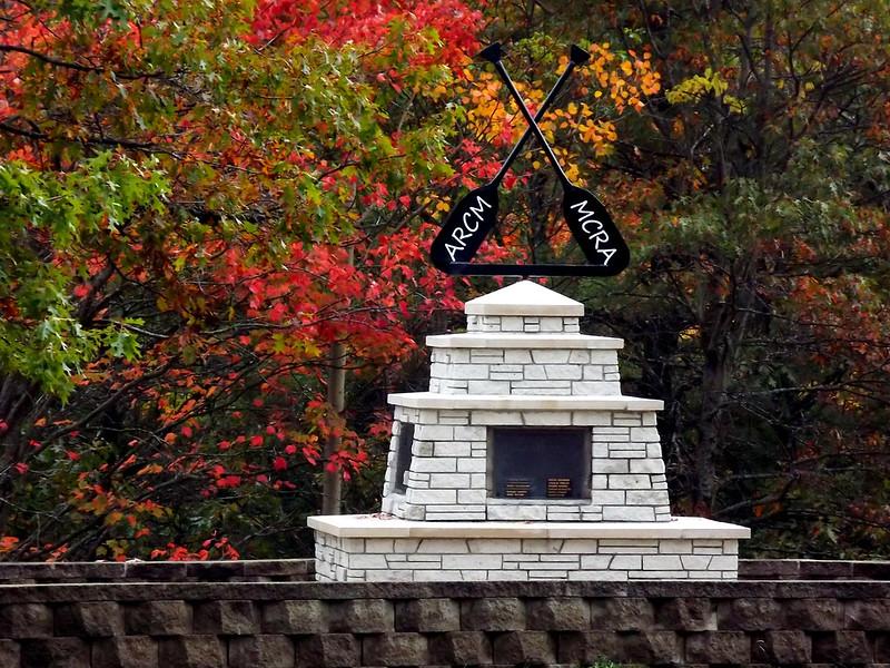 Canoers Memorial