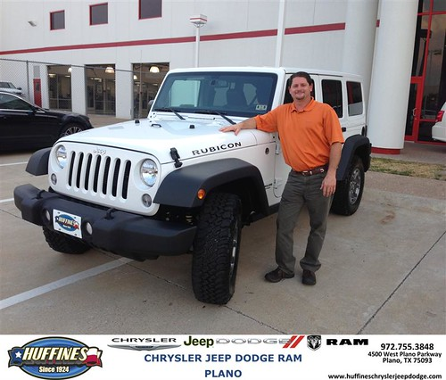 Superior Happy Birthday To Jim Stewart From Billy Bolding And Everyone At Huffines  Chrysler Jeep Dodge RAM Plano! #BDay