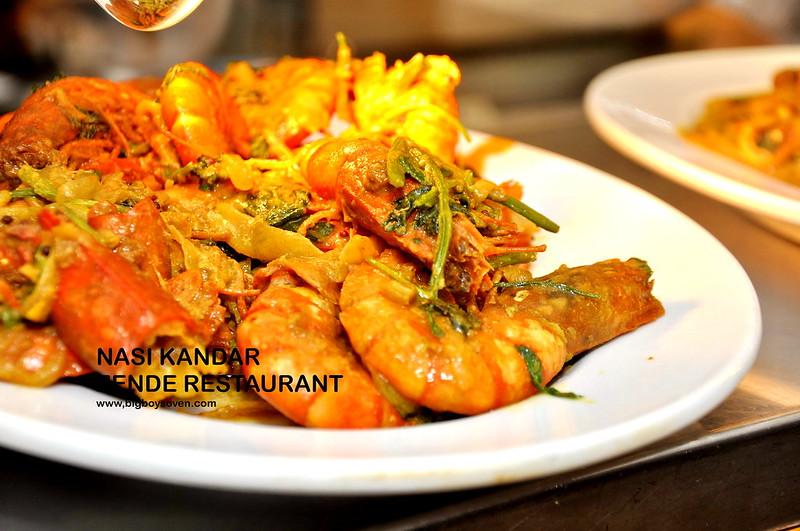 Nasi Kandar Zende Restaurant 5