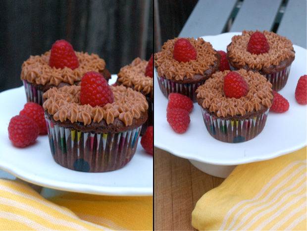 Paleo Chocolate Zucchini Cupcakes with Grassfed Chocolate … | Flickr ...