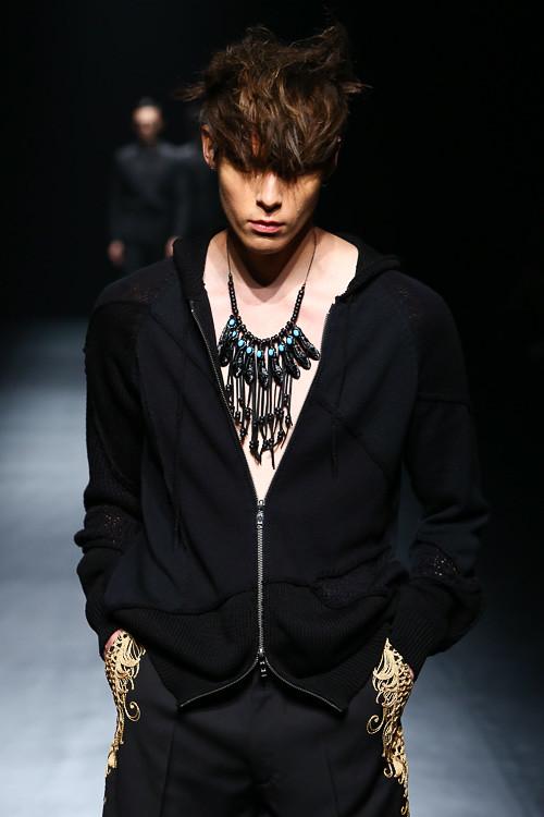 SS14 tokyo CHRISTIAN DADA034_Simon Nygard(Fashion Press)