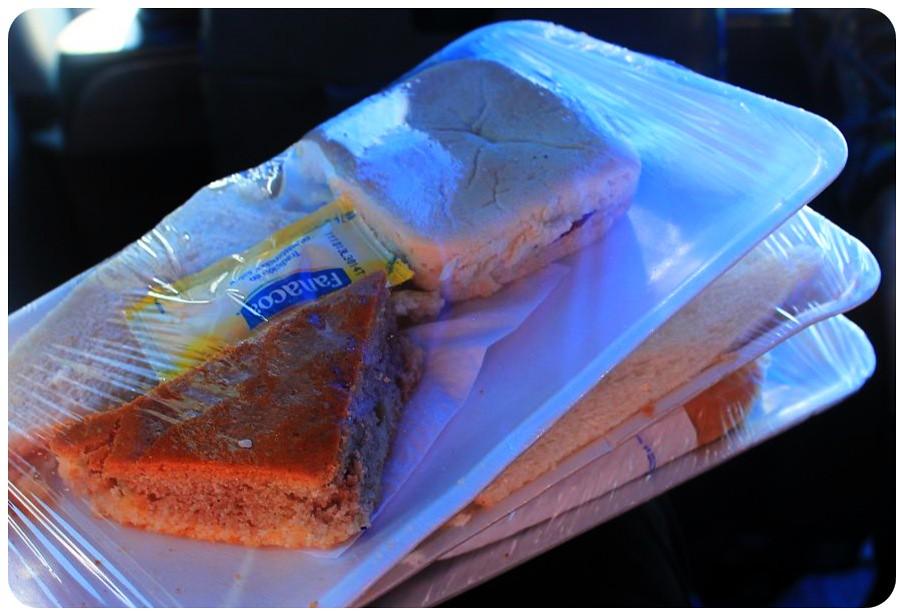 5 argentina bus breakfast