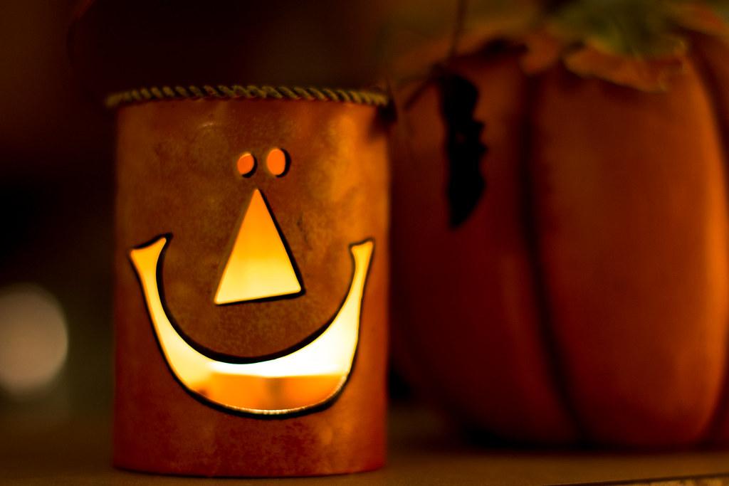 Halloween, 1