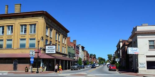 Main Street - Bardstown
