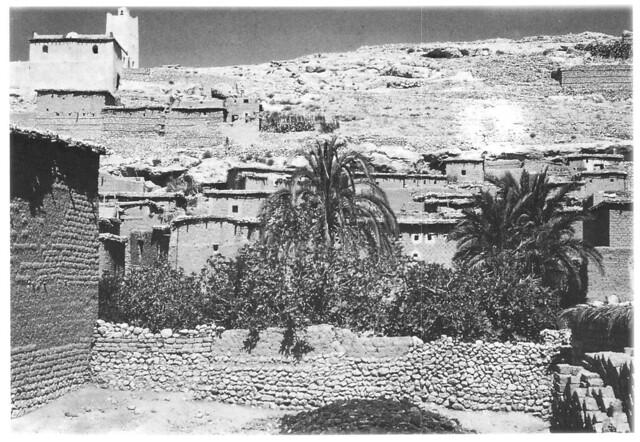 Beni Ferah, by J. L. Balais