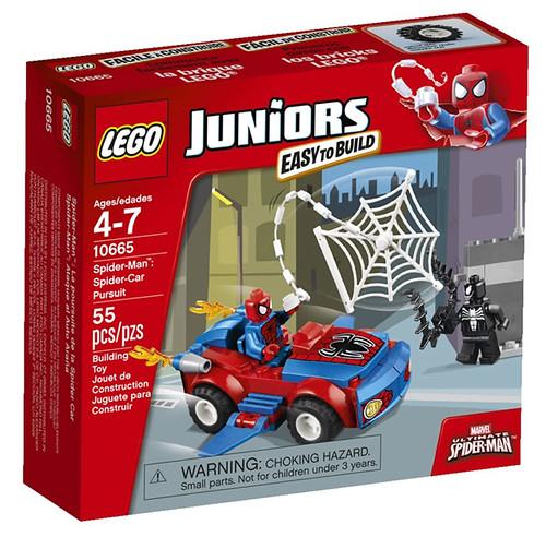 LEGO Juniors 10665