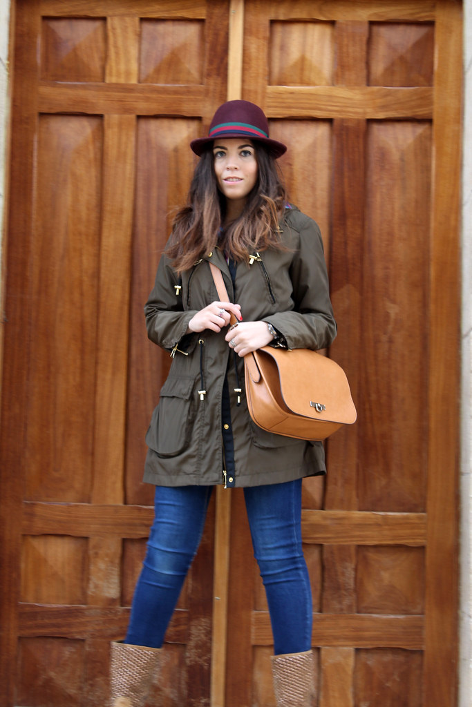 http://www.throughmycloset.com/2013/11/the-green-parka.html