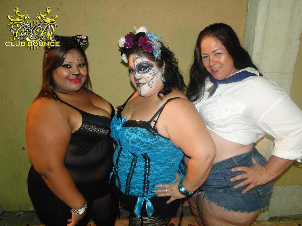 Bbw dating los angeles