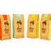 Doi Chaang Coffee blends (l-r) Espress-Yoself!, Social Medium, Hardwired & Chillin'