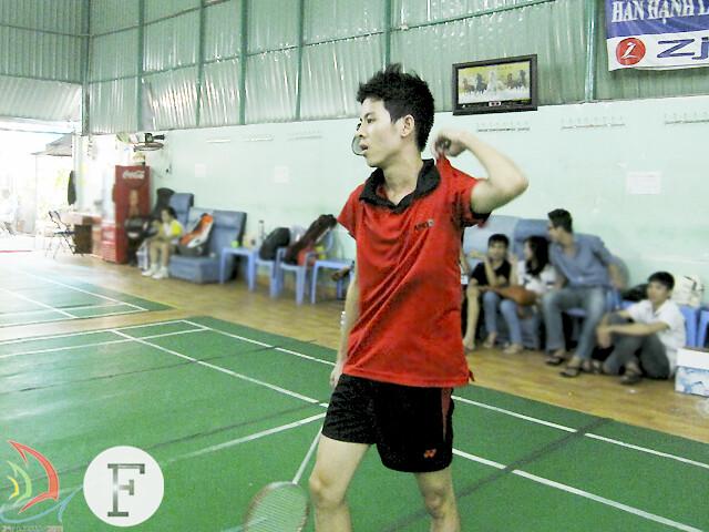 Phạm Minh Tuấn – gương mặt nổi bật của K49CLC1-2