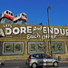Small photo of Adore and Endure