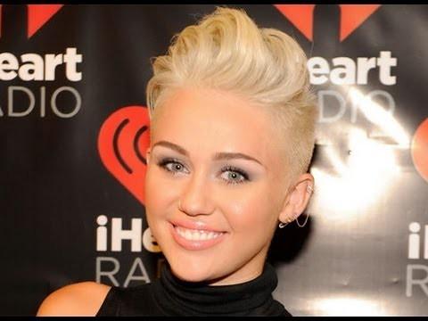 """Miley Cyrus Tops """"Do The Harlem Skake"""", Lady Gaga, Nicki Minaj In Google Trends"""