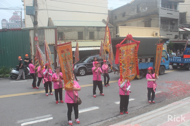 朝元宮遶境DAY2-33