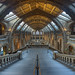 Natural History Museum, London by diliff
