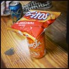 Tyler's treat #wrestling #southeast #wichita #fritos #shasta
