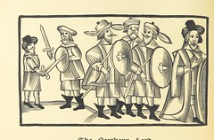 "British Library digitised image from page 72 of ""Broadside Black-letter Ballads, printed in the sixteenth and seventeenth centuries, etc [Edited by J. P. Collier.]"""
